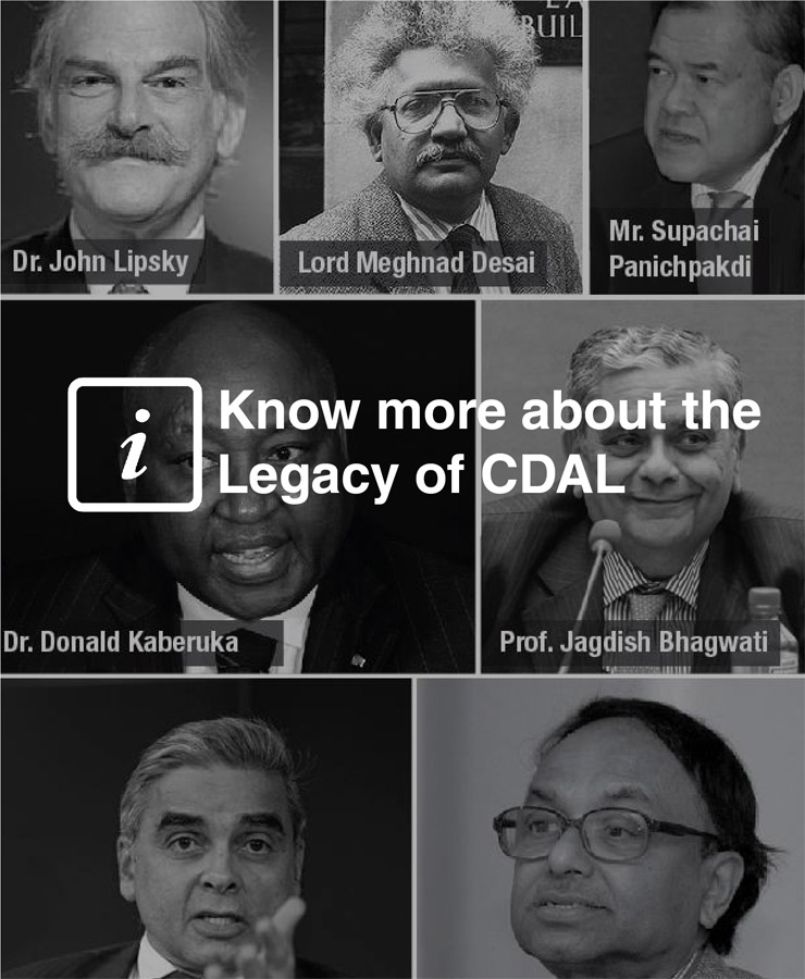 Know More about CDAL